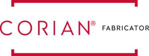 corian fabricator logo
