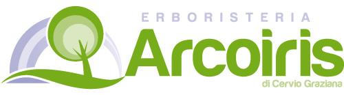 logo erboristeria arcoiris