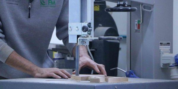 laboratorio fm falegnameria